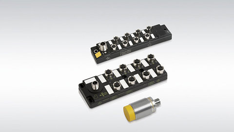 Connectivity - TURCK BANNER LTD