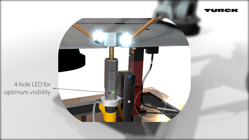 NIMFE Weld Nut Sensors Ensure Quality of Your Welding Process